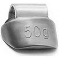 Грузик балансировочный для грузовиков 050 гр, уп 20 шт