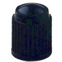 Колпачок вентиля колесного пластиковый, уп 100 шт