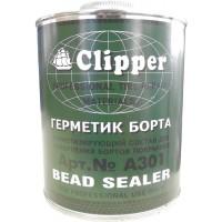 Герметикдляборта Clipper A301, банка1 л