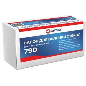 Набор для вклейки стекол Eurotec 790, шт 1/24
