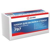 Набор для вклейки стекол Eurotec 797, шт 1/24