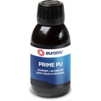 Праймер-активатор для стекла и металла Eurotec Prime, 100 мл 1/12
