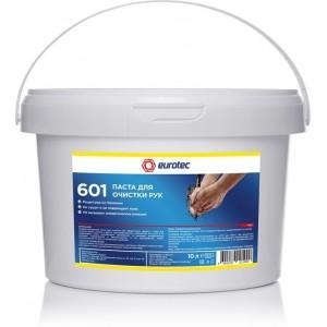 Паста для очистки рук Eurotec 601, банка 10 л 1/1
