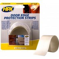 Лента для защиты автомобильных дверей HPX 125 х 900 мм прозрачная, уп 2 шт 1/20