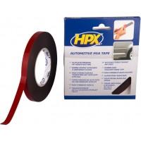 Лента клейкая двусторонняя сильной фиксации HPX 12х1.1 мм, рулон 10 м