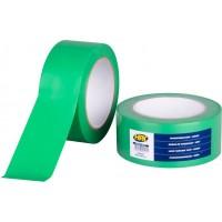 Лента для маркировка пола HPX 50 мм зеленая, рулон 33 м 1/36