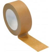 Лента малярная 110°C HPX 38 мм коричневая, рулон 50 м 1/24