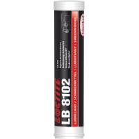 Смазка консистентная Loctite LB 8102, картуш под шприц 400 гр 1/12