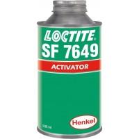 Активатор для анаэробов спрей Loctite SF 7649, аэрозоль 500 мл 10/10