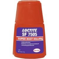 Преобразователь ржавчины в грунт Loctite SF 7505, 90 мл 12/12