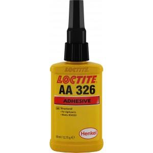 Клей акриловый конструкционный LOCTITE AA 326, 50 мл 1/12