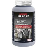 Смазка противозадирная высокотемпературная LOCTITE LB 8012, банка 454 гр 1/12