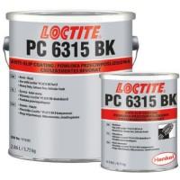Состав эпоксидный антискользящий Loctite PC 6315, банка 6,46 кг