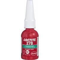 Фиксатор резьбы высокой прочности Loctite 270, 10 мл 1/12
