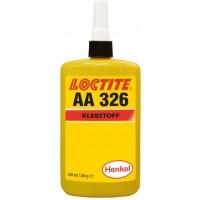 Клей акриловый конструкционный LOCTITE AA 326, банка 250 мл 1/10