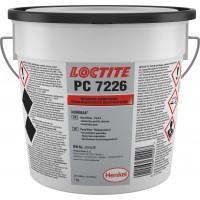 Состав износостойкий 2K эпоксидный с карбидовым наполнителем Loctite PC 7226, банка 1 кг