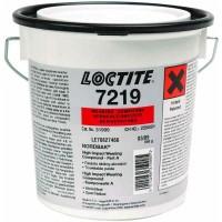Состав износостойкий 2K эпоксидный ударопрочный Loctite PC 7219, банка 1 кг