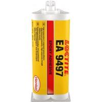 Состав эпоксидный 2К теплопроводящий Loctite EA 9497, картридж под пистолет 2х25 мл 10/10