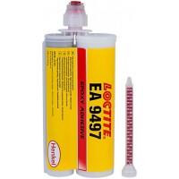 Состав эпоксидный 2К теплопроводящий Loctite EA 9497, картридж под пистолет 2х200 мл 1/10