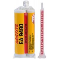 Состав эпоксидный 2К для пищевой промышленности Loctite EA 9480, 50 мл 10/10