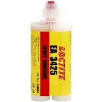 Состав эпоксидный 2К для пластмасс Loctite EA 3425, картридж под пистолет 2х100 мл 1/10