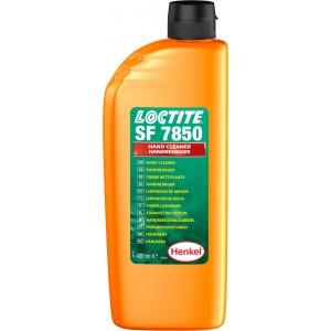 Очиститель для рук крем LOCTITE SF 7850, банка с дозатором 400 мл 12/12