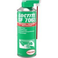 Очиститель быстродействующий LOCTITE SF 7063, аэрозоль 400 мл 1/12