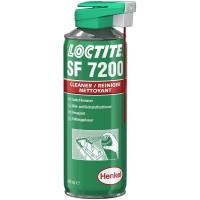 Очиститель клея и герметика аэрозольный LOCTITE SF 7200, аэрозоль 400 мл 1/12