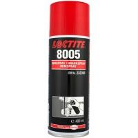 Смазка для ремней LOCTITE LB 8005, аэрозоль 400 мл 1/12