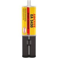 Состав эпоксидный 2К быстрой полимеризации LOCTITE EA 3430 прозрачный, шприц 24 мл 1/12