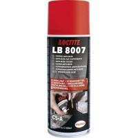 Смазка противозадирная медная LOCTITE LB 8007, аэрозоль 400 мл 1/12