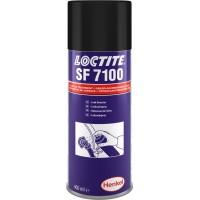 Средство для определения утечки газа Loctite SF 7100, аэрозоль 400 мл 1/12