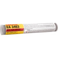 Шпатлевка сталенаполненная LOCTITE EA 3463, палочка 114 гр 1/24