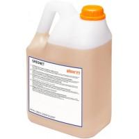 Средство моющее для пористых поверхностей GRESNET BS 5 кг