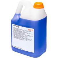 Средство моющее щелочное для сильных загрязнений SUPER AZ 5кг