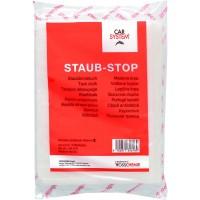 Салфетка липкая для сбора пыли 800х500 белый Tack Cloth (5 шт)