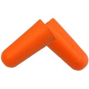 Беруши одноразовые без шнурка Kimberly-Clark H10 KG (200 пар) оранжевый