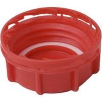 Кран-крышка для канистр 20л., диаметр 60 мм