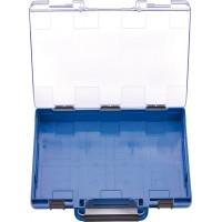 Чемодан для расходных материалов 320х240х49 пластик, шт.