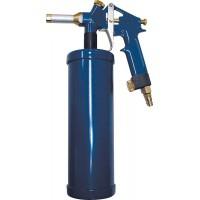 Пистолет пневматический для антикоррозионной обработки для банок 1 л