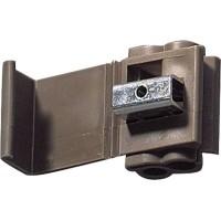 Соединитель-ответвитель кабельный гильотинного типа 1.5-4.0 коричневый (уп. 50шт.), шт.
