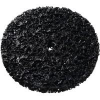 Круг зачистной Ø100 нейлоновый с отверстием для держателя, шт.