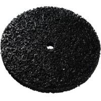 Круг зачистной Ø150 нейлоновый с отверстием для держателя, шт.