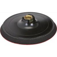 Оправка d150мм x M14 для кругов полировальных на липучке, шт.