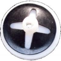 Клипса Opel 1-76-651/Renault:08-54-699-800 (уп. 50шт.), шт.