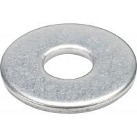 Шайба подгоночная DIN522 М10 10.5х20х1.5 оцинк. (уп. 100шт.), шт.