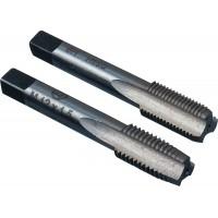 Метчик ручной DIN 2181 HSS M12X1,5, набор 2 шт