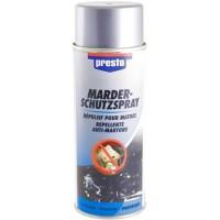 Средство для защиты от грызунов Presto, аэрозоль 400 мл 1/6