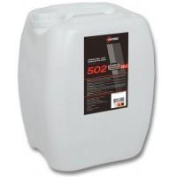 Средство для бесконтактной мойки Eurotec 502, канистра 22 кг