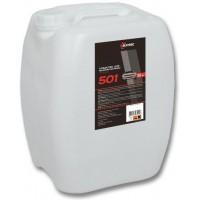 Средство для бесконтактной мойки Eurotec 501, канистра 20 кг